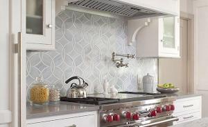 white_gray_custom_cut_marble_backsplash_tile